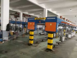 superalloy wire equipment