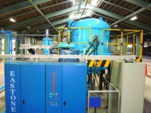 vacuum furnaces of HY-Industry