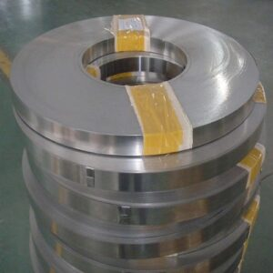 Nickel 200 strip