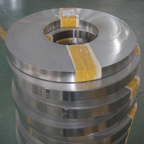 Nickel 200 strip