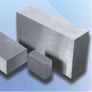invar block