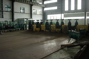 250 rolling machine stainless superalloy Forging Equipment