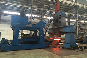 6T electro hammer stainless superalloy Forging Equipment