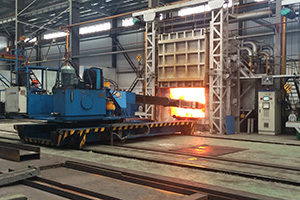 8T charger stainless superalloy Forging Equipment