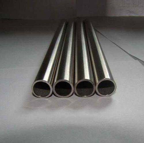 Hastelloy B-2 (UNS N10665) pipes