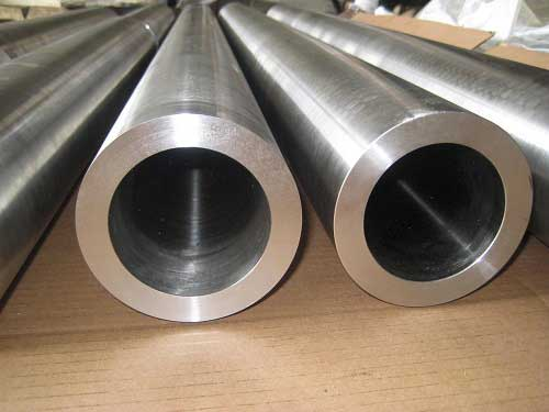 Hastelloy C-4/UNS N06455 pipes