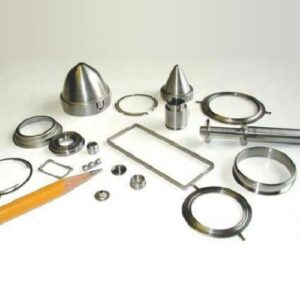 invar and kovar parts