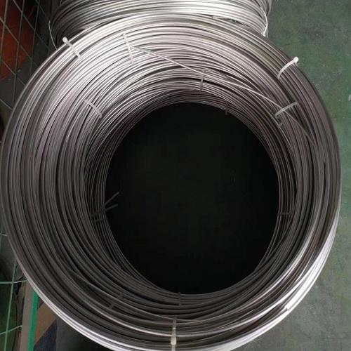 Inconel 601 coil