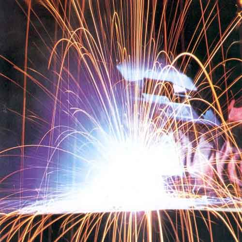 superalloy welding