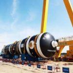 Nuclear steam generators