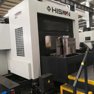 Cast Superalloy processing equipment