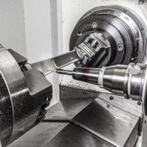 Superalloy Materials CNC machining