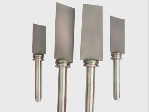 high-temperature alloy forgings turbine blade