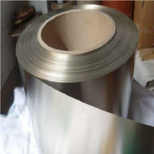 Alloy 42/4J42 strip