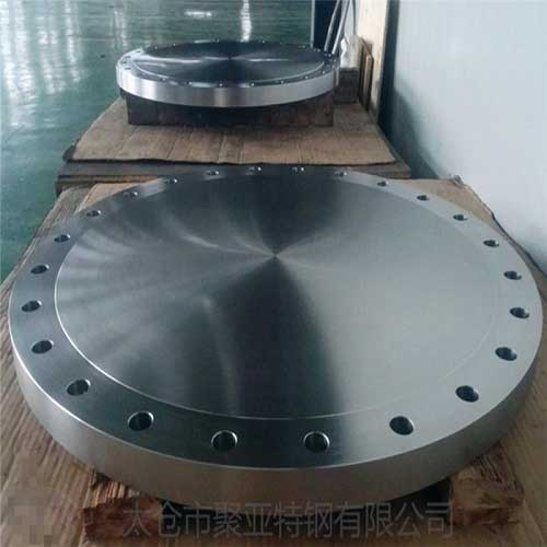 Incoloy 825 alloy flange
