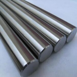 superalloy : Monel-K500 bar