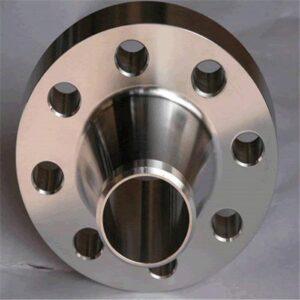 Monel valve