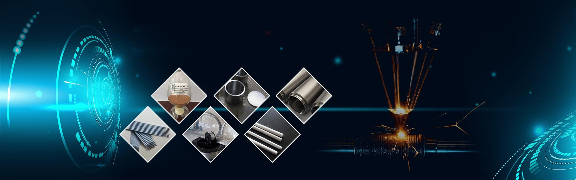 superalloy product center