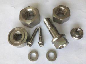 Titanium alloy-2