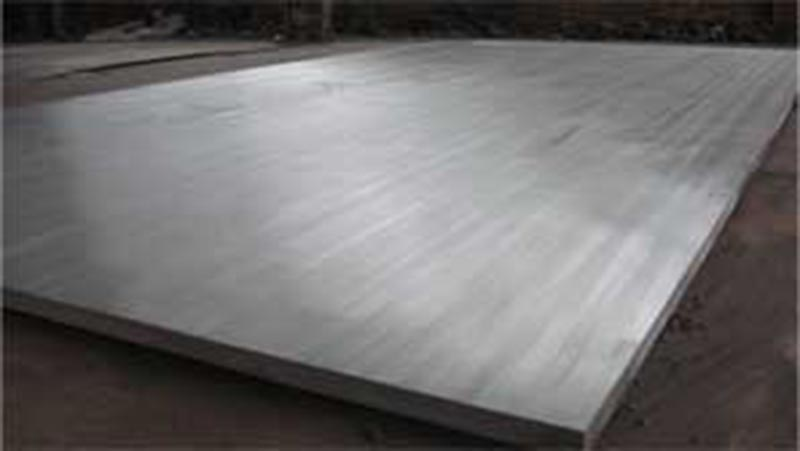 Titanium Alloy plates