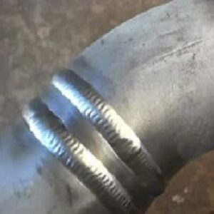 Welding of Hastelloy C276 alloy