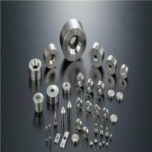 Precision Alloy parts