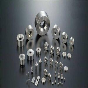 Nickel-alloys/Precision Alloy parts