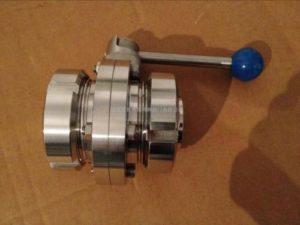 Monel alloy for valves