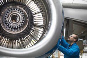 aero-engine