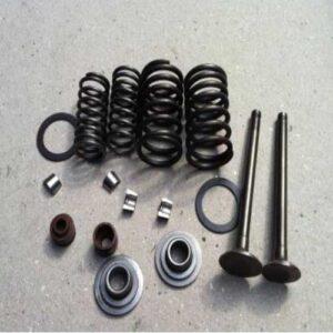 stellite welding for parts