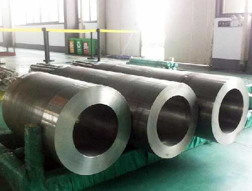 thick walled tube