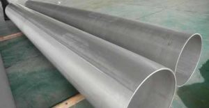 Incoloy 800HT alloy pipe