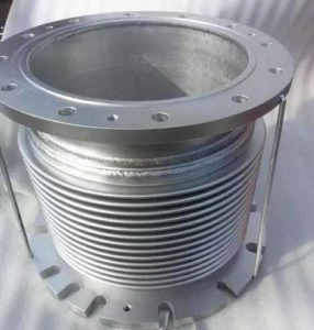 stainless bellows expansion joints
