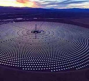 solar plant-1