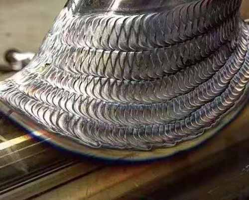 welding pipe