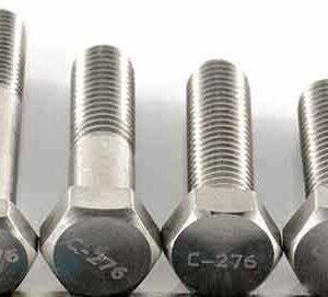 C276 bolts