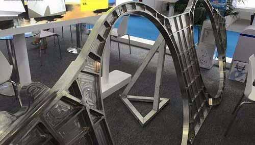 Superalloy cryogenic processing for titanium alloys