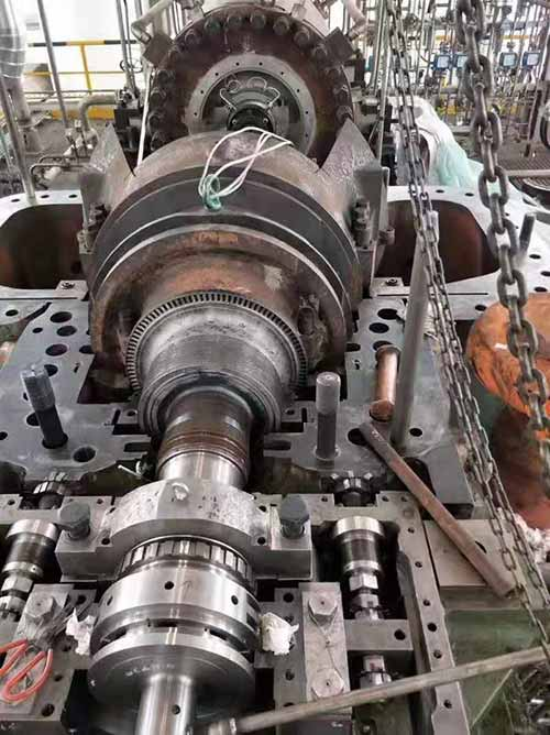 steam turbine unit maintenance-1
