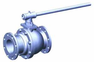 coal chemical valve made by Shanghai HY Industry Co., Ltd