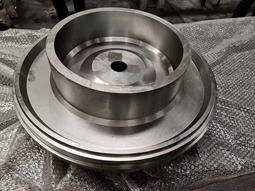 718 forging parts-d