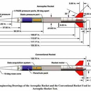 Aerospike schematic