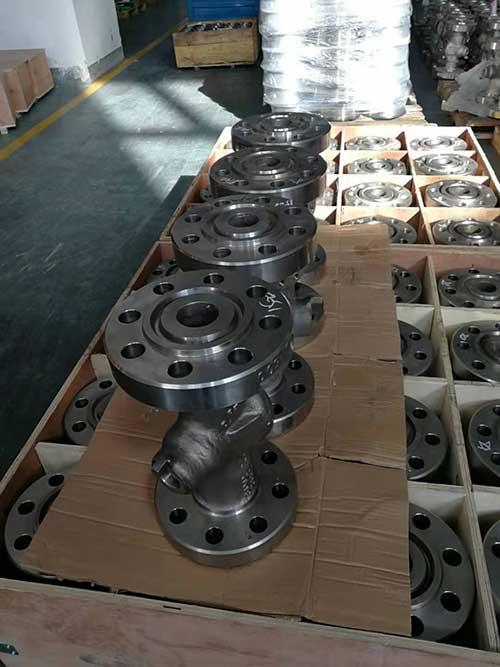 valve body-1