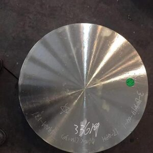 17-4PH Stainless Steel Disk