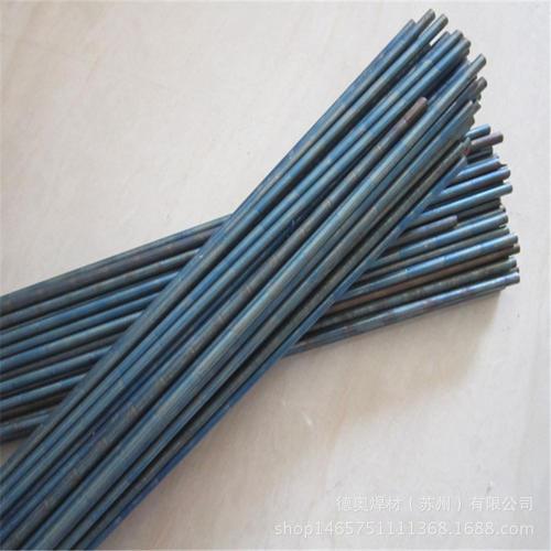 UNS R30006/Stellite 6 Cobalt casting welding wire-2