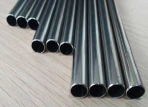 Nickel molybdenum (Ni-Mo) alloy metal pipe