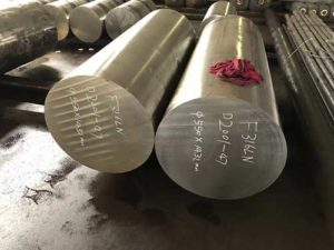 F316 large-diameter bar for nuclear power plant