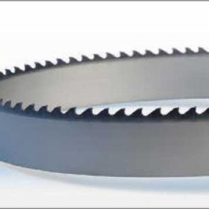 Cobalt alloy saw