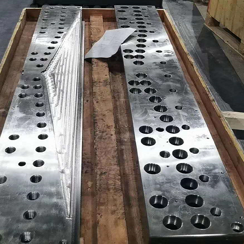 stainless steel forged SUS630 plates for spinnerets
