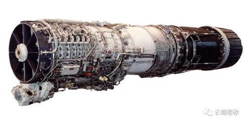 General Electric J79 jet-engines