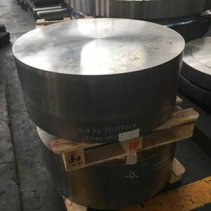 HY 17-4 forging discs-2